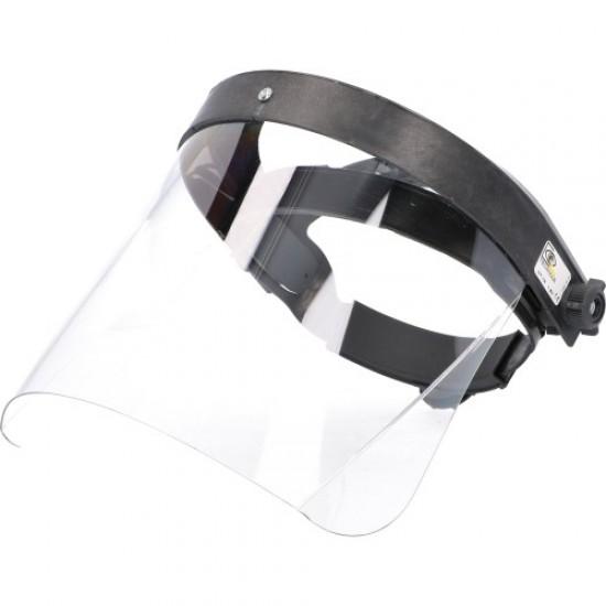OT-1NH Face Visor helmet attachment