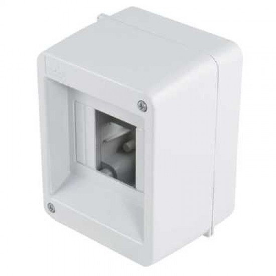 CP01011 4 Module enclosure