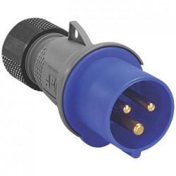 ABB 216 P6 16A 220V Plugtop IP44