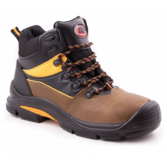 Bearfield K08 S3 SCR Safety boot BBK8 (40)