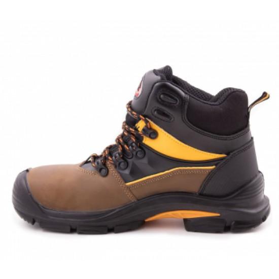 Bearfield K08 S3 SCR Safety boot BBK8 (38)