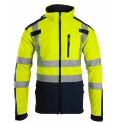 Brixton Flash Softshell Jacket AFS0 (L)