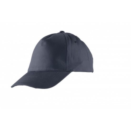 Baseball Cap BAS Fashion Grey CCBA