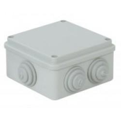 CP1040 100x100x50 Junction box grommet