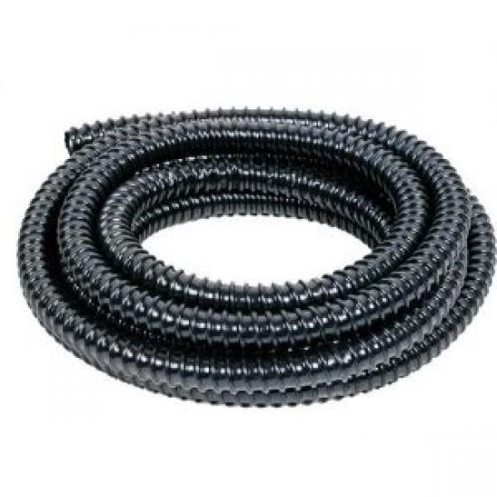 CS31016 16mm black Flexible conduit mtr