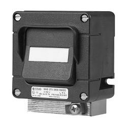 16A 2P Switch Atex GHG2732000 000554