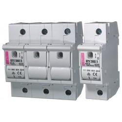 STV D02 63A 1P Switch fuse unit