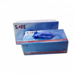 Nitrile Gloves latex free small