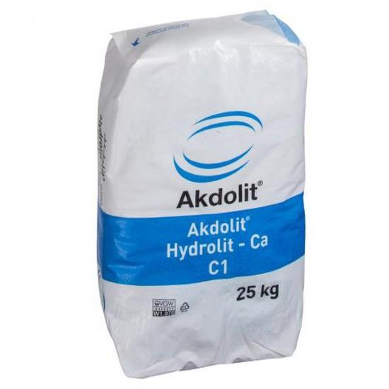 Hydro Calcit grade 1 (0.5mm-3.15mm) 25kg x40 bags