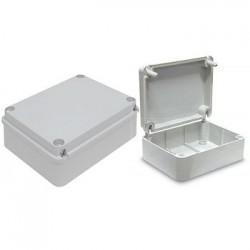 CP1030 100x100x50 Junction box plain
