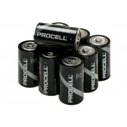 Duracell Procell D LR20 Battery
